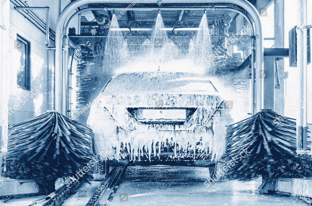 Technology Innovations In The Self Serve Car Wash Industry