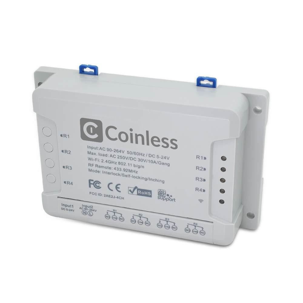 Smart Switch 4